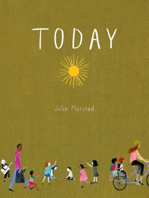 The Almost Everything Book Julie Morstad