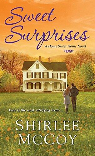 Sweet Surprises (A Home Sweet Home Novel)  by  Shirlee McCoy