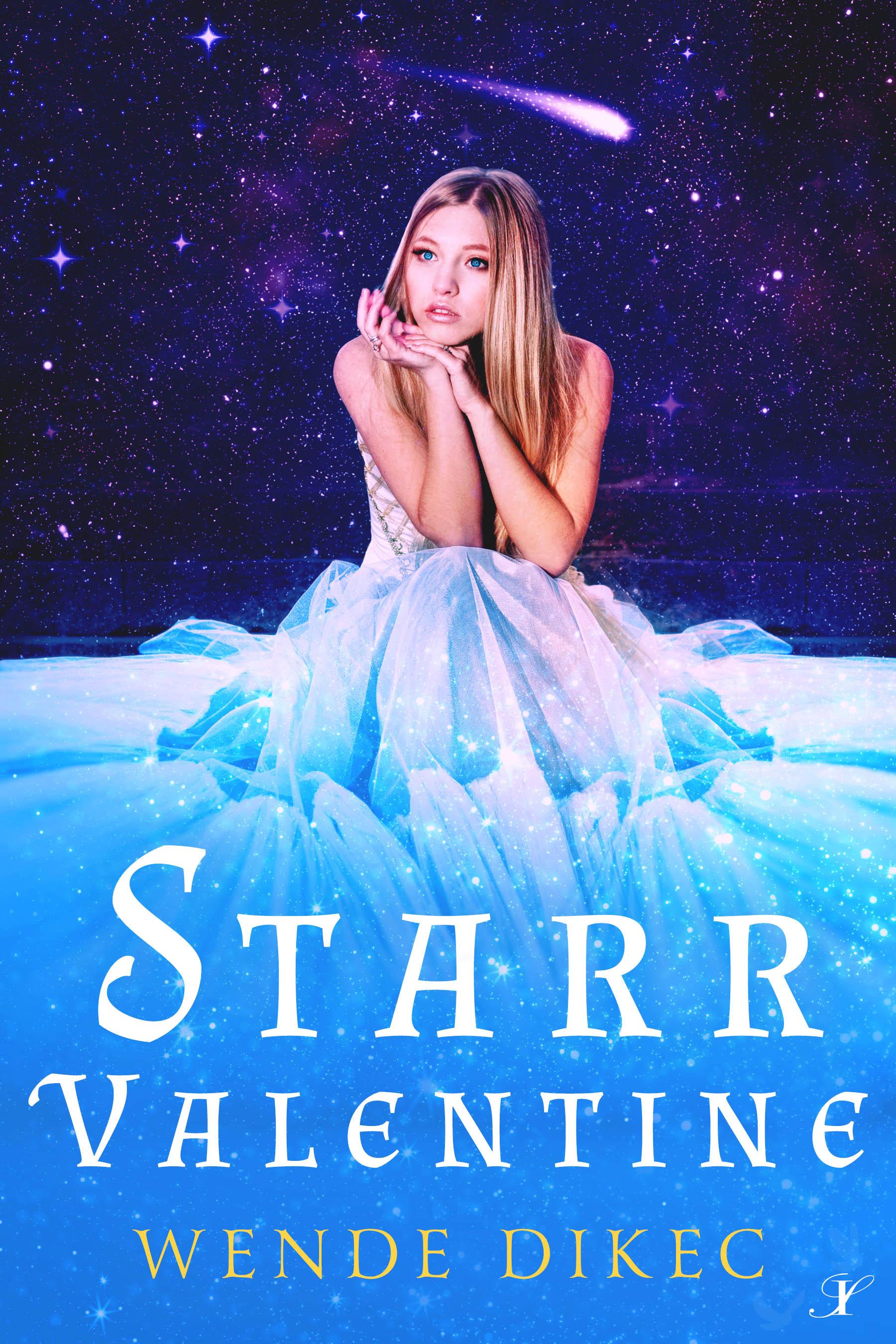 Starr Valentine  by  Wende Dikec