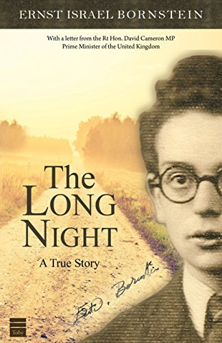 The Long Night: A True Story  by  Ernst Israel Bornstein