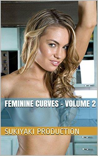 Feminine Curves - Volume 2  by  Sukiyaki Production