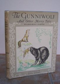 The Gunniwolf and Other Merry Tales  by  Wilhelmina Harper