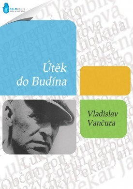 Útěk do Budína  by  Vladislav Vančura