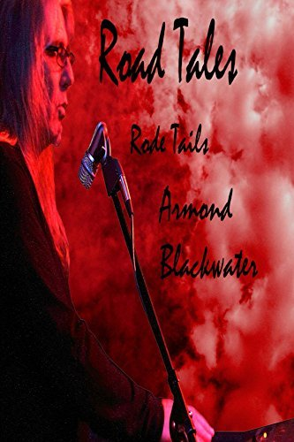 Road Tales: Rode Tails (Beachhead Book 1)  by  Armond Blackwater
