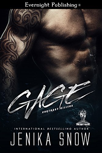 Gage (Contract Killers Book 1)  by  Jenika Snow