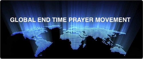 Dynamic End Time Move of God Brad Stroup