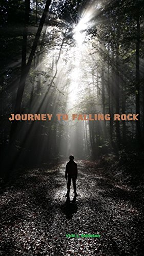 Journey to Falling Rock Vicki L. Robinson