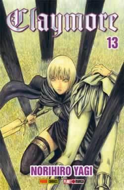 Claymore, Vol. 13 (Claymore, #13)  by  Norihiro Yagi