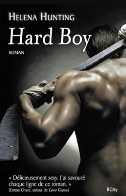Hard boy (Pucked, #1) Helena Hunting
