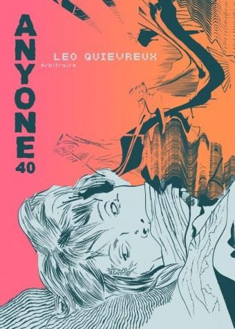 Anyone 40 Léo Quievreux