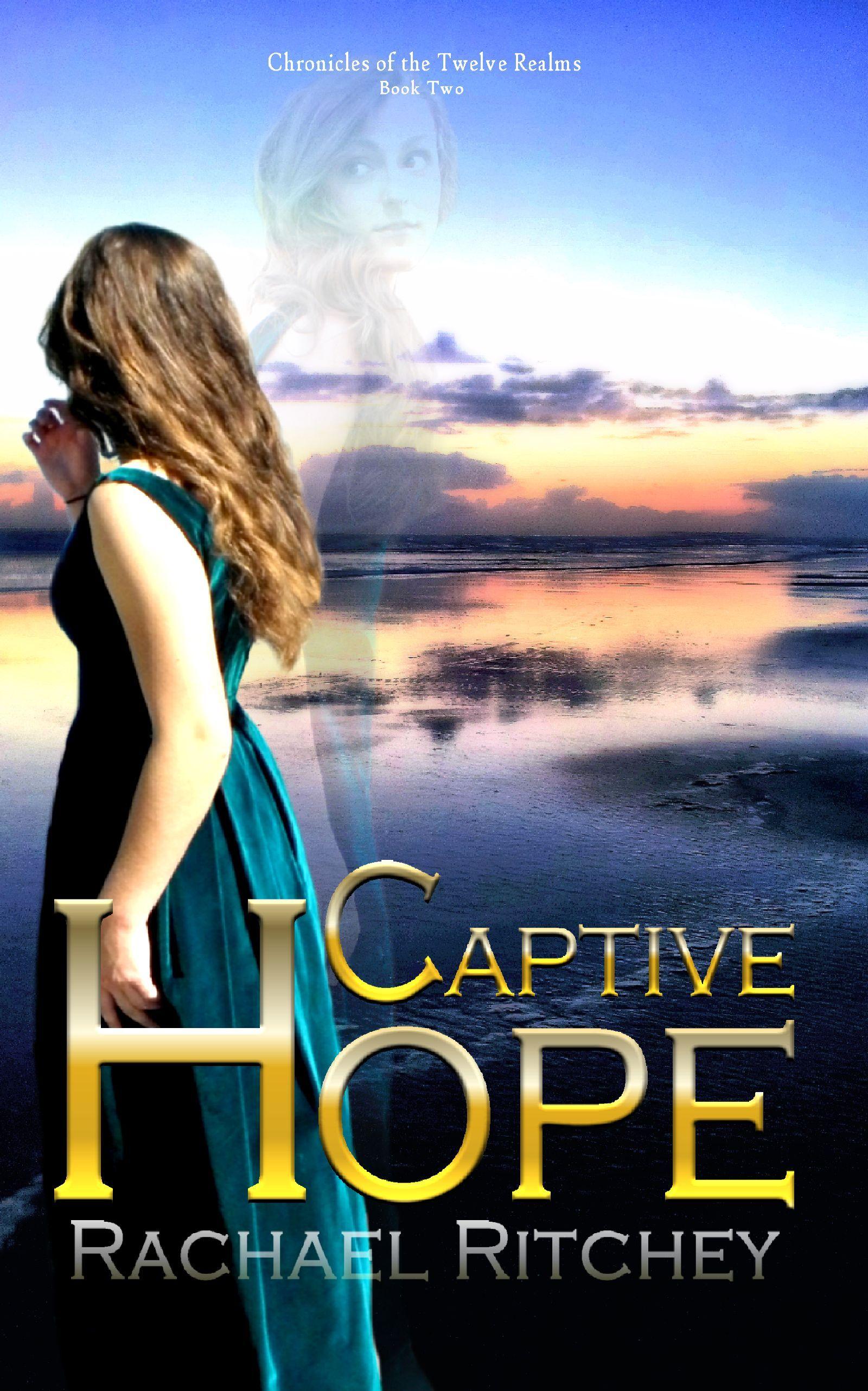 Captive Hope Rachael Ritchey