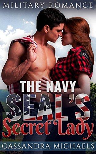 The Navy SEALs Secret Lady  by  Cassandra Michaels