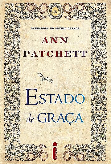 Estado de Graça Ann Patchett