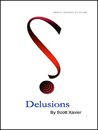 Dillusions: Mentalism and Magic with No Fluff Dr. Zodiac