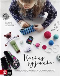 Karins Syjunta  by  Karin Holmberg