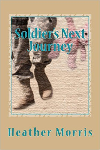 Soldiers Next Journey (Colvin Series #5) Heather  Morris