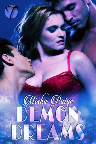 Demon Dreams  by  Misha Paige