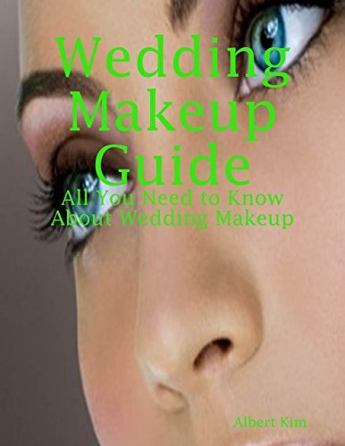 Wedding Makeup Guide  by  Albert Kim