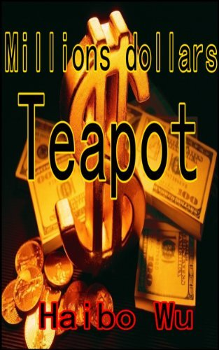 Millions Dollars Teapot: Art Investment and Collection Haibo Wu