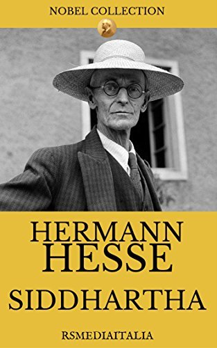 Siddhartha (RSM Nobel Collection) (Illustrated)  by  Hermann Hesse