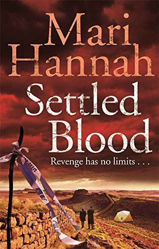 Settled Blood  by  Mari Hannah