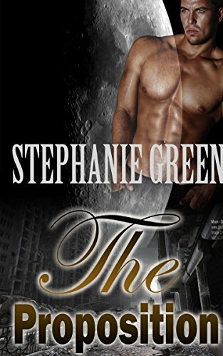 BWWM: The Proposition (BWWM Interracial Russian Alpha Billionaire Romance) Stephanie Green