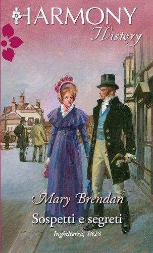 Sospetti e segreti  by  Mary Brendan