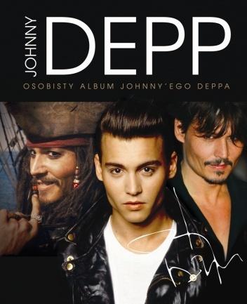 Johnny Depp. Osobisty album Johnnyego Deppa  by  Suzanne Lander