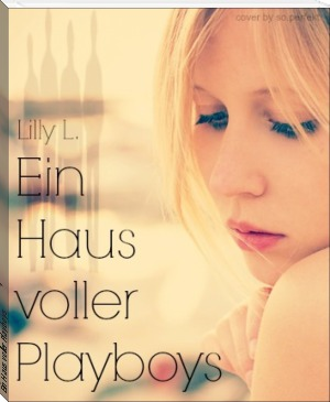 Ein Haus voller Playboys  by  Lilly L.