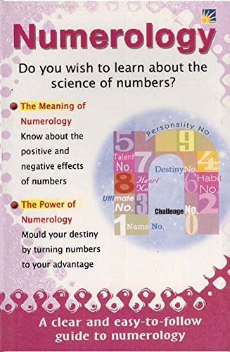Numerology  by  Vijaya Kumar