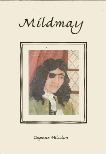 Mildmay (William and Mary, #6) Daphne Hilsdon