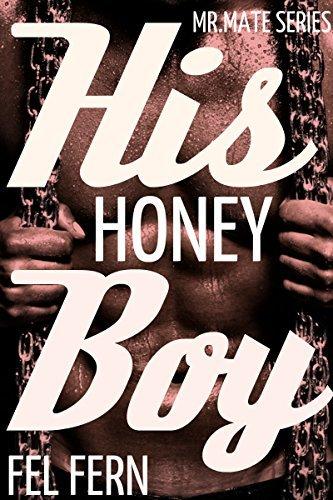 His Honey Boy, A Gay Romance (Book 2) (Mr. Mate)  by  Fel Fern