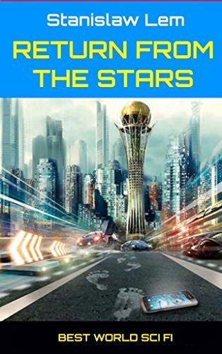 RETURN FROM THE STARS: Best World Sci Fi  by  Stanislaw Lem