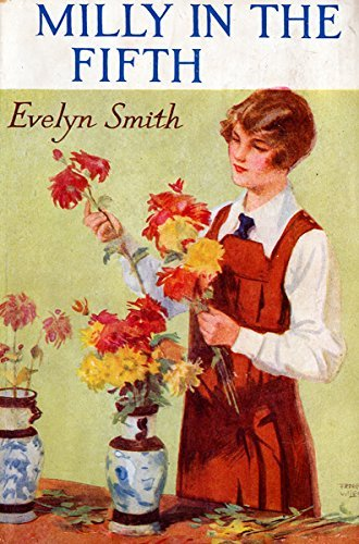 Milly in the Fifth (Myra Dakin Book 2)  by  Evelyn Smith