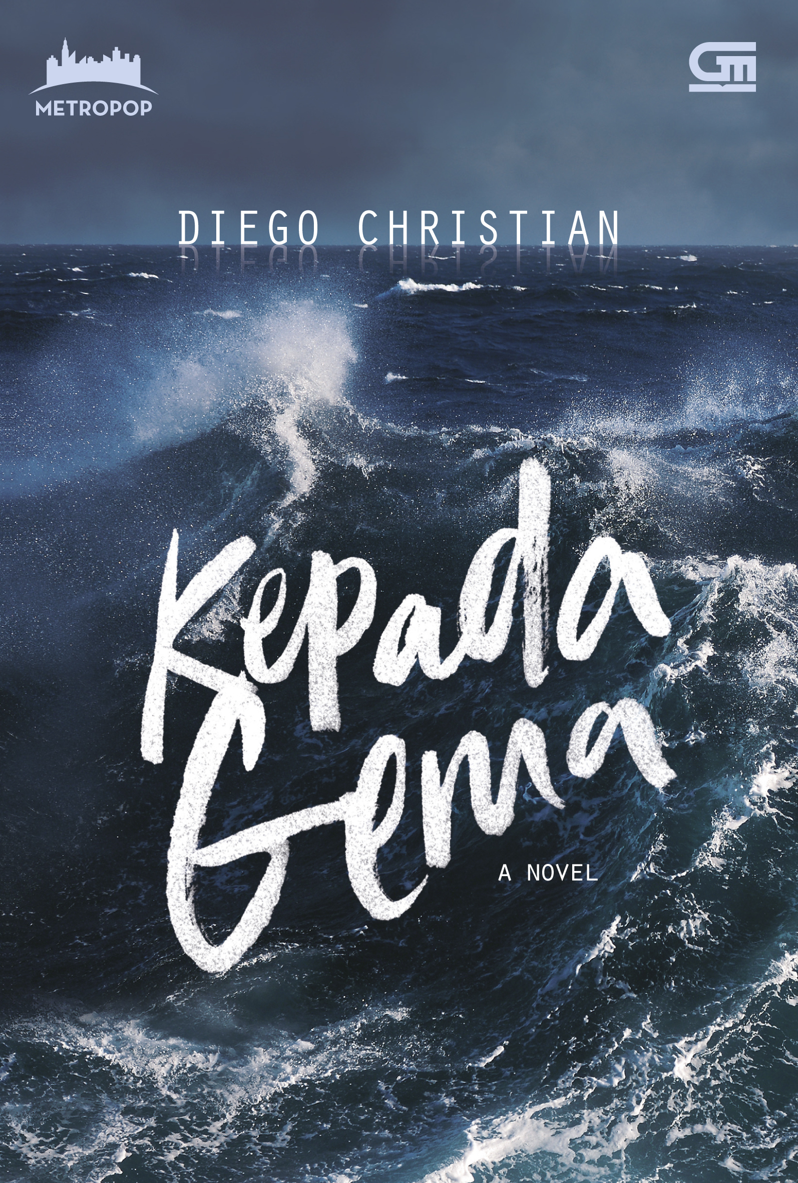 Kepada Gema  by  Diego Christian