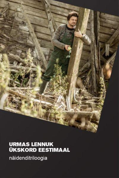 Ükskord Eestimaal  by  Urmas Lennuk