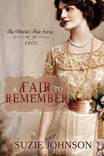 A Fair to Remember Suzie  Johnson