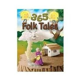 365 Folk Tales  by  OM Books
