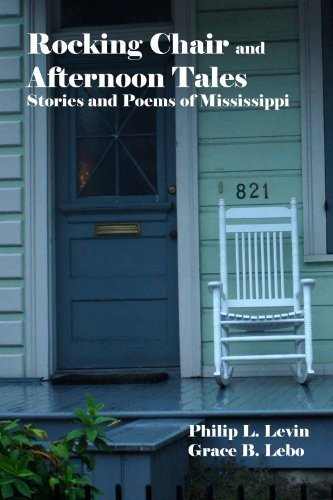 Rocking Chair and Afternoon Tales  by  Brenda Brown Finnegan
