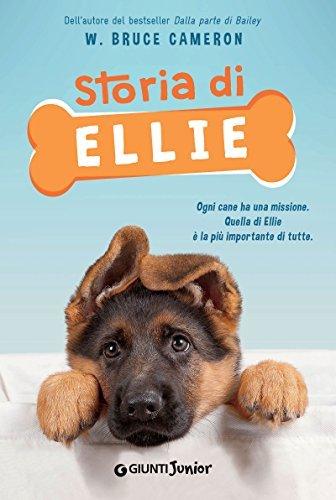 Storia di Ellie  by  W. Bruce Cameron