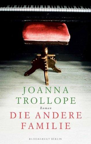 Die andere Familie  by  Joanna Trollope