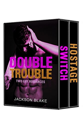 Double Trouble: Gay Box Set Jackson Blake