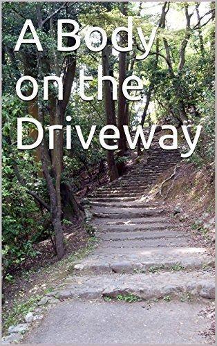A Body on the Driveway (Bear Island Series Book 2)  by  Julia Nawrocki