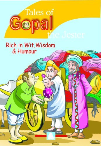 Tales of Gopal: The Jester Swapna Dutta