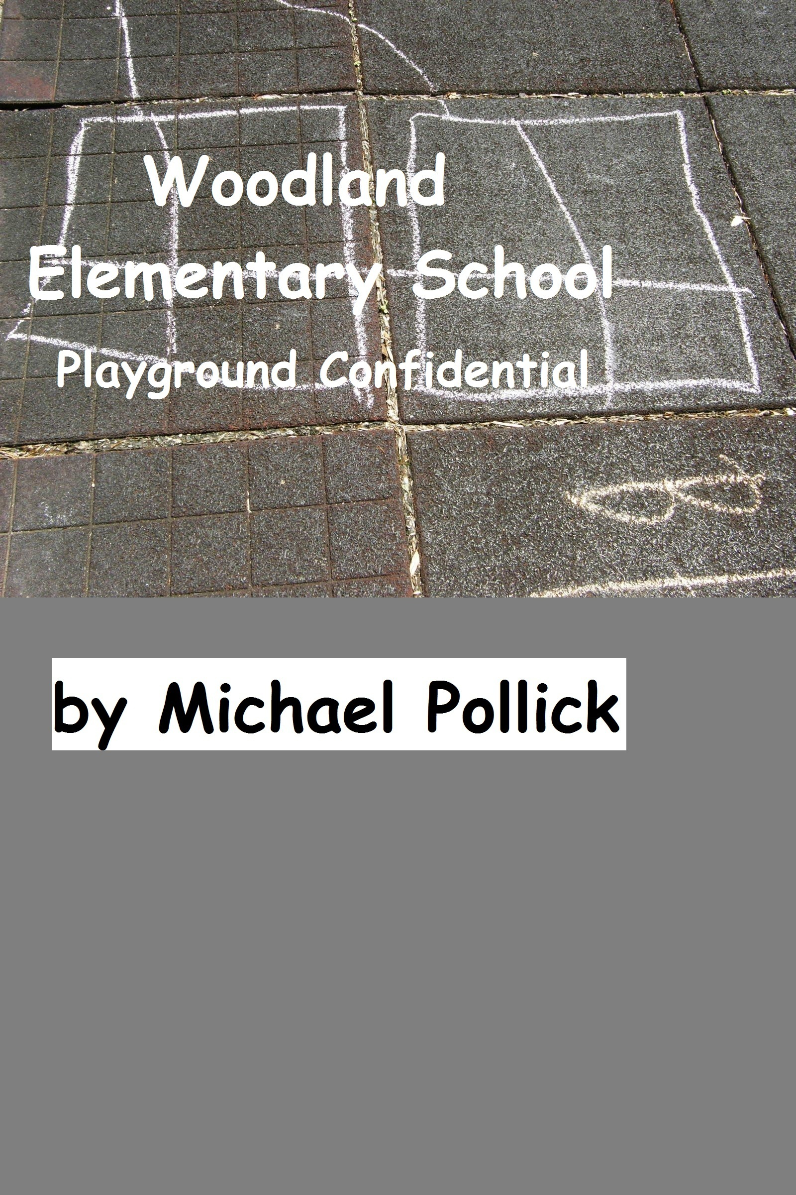 Woodland Elementary School: Playground Confidential  by  Michael Pollick