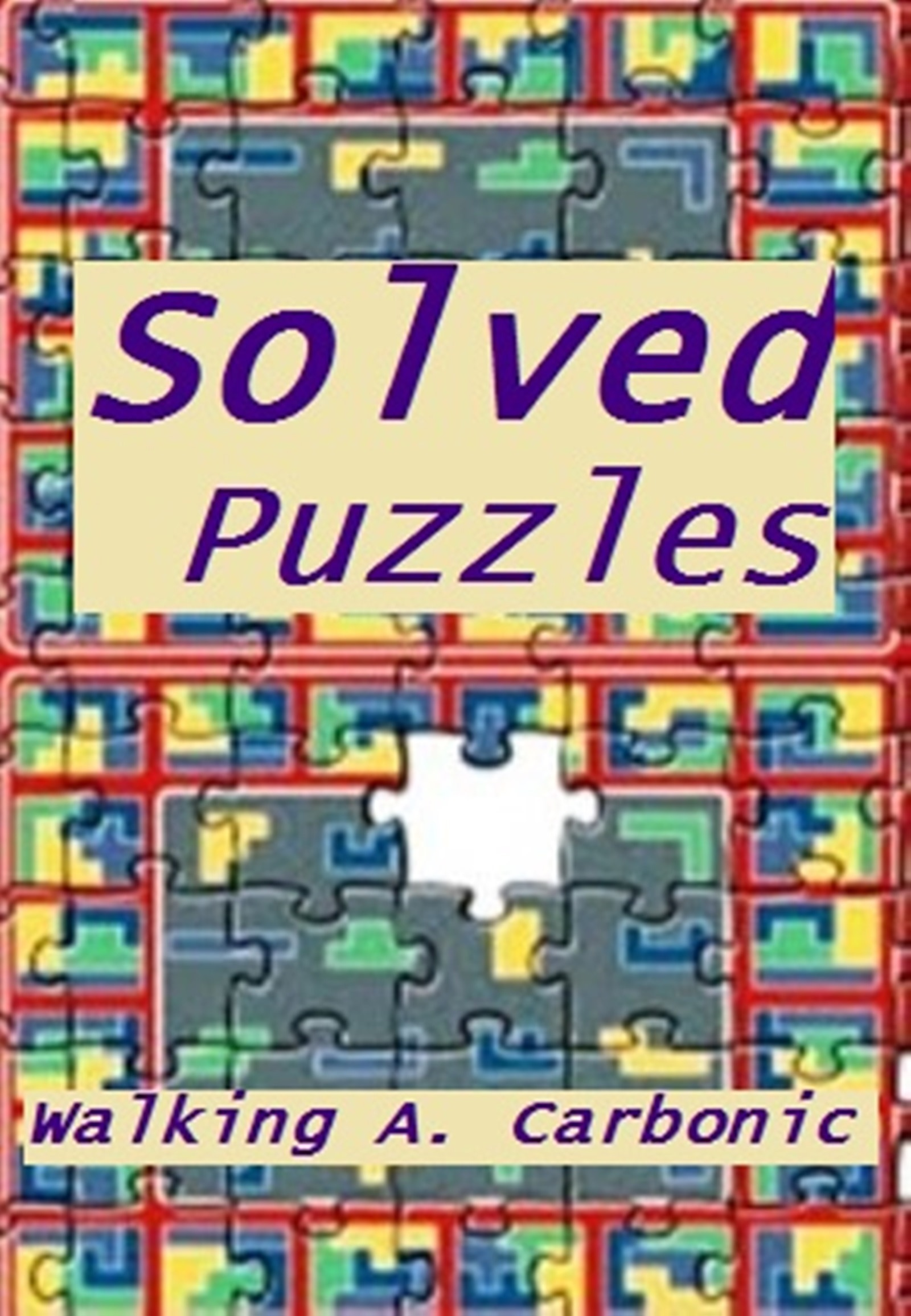 Solved Puzzles  by  Abbott Walking Carbonic