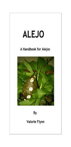 Alejo  by  Valorie Flynn