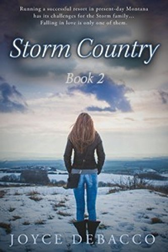 Storm Country: Book 2  by  Joyce DeBacco