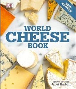 World Cheese Book Juliet Harbutt