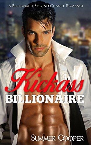 Billionaire: Kickass Billionaire: Romantic Comedy Summer Cooper